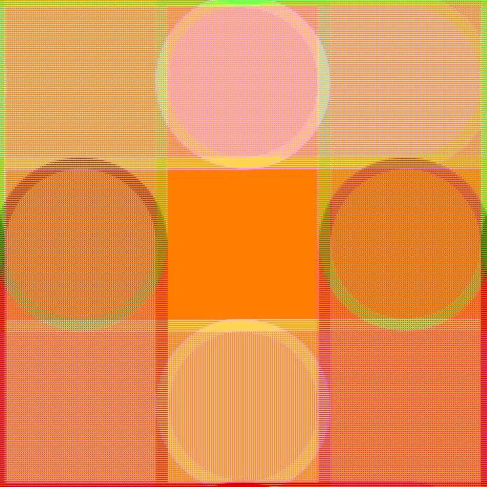 Pixel formats | techne gratia artis